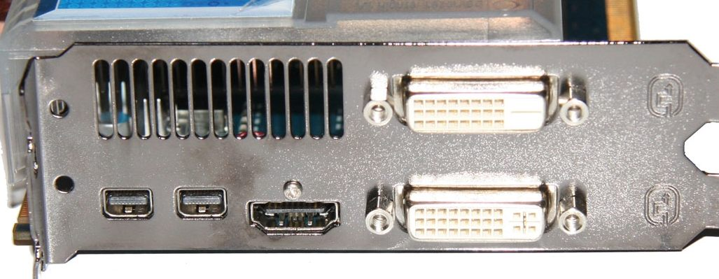 Radeon HD 6970 IceQ Turbo