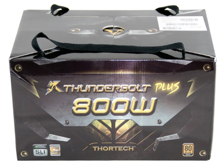 Thortech Thunderbolt Plus