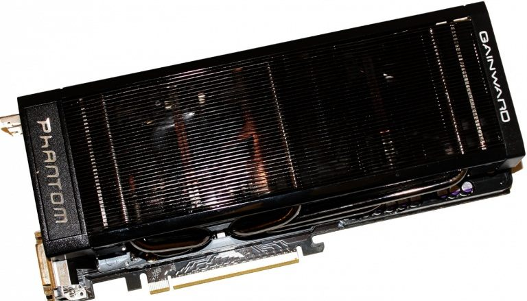 Gainward GeForce GTX 680