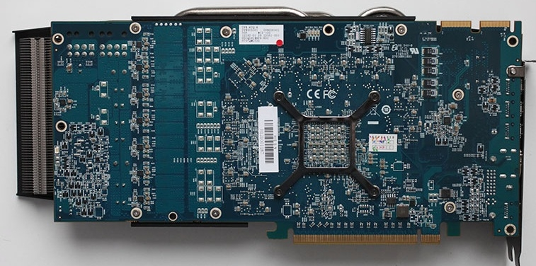 HIS Radeon HD 7970 Turbo X