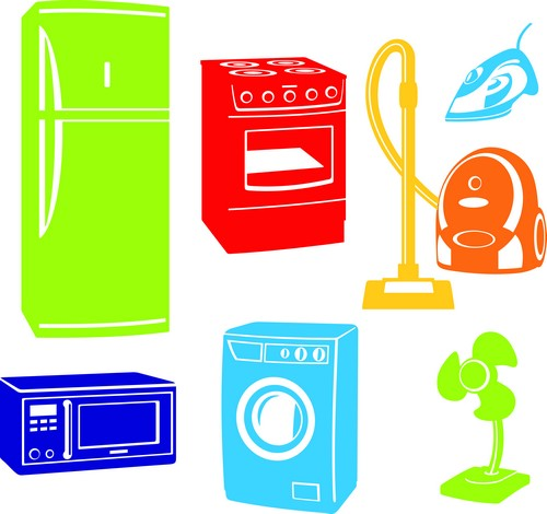 Electric Home Devices