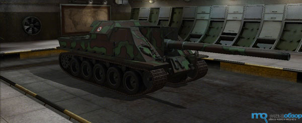 World of Tanks 0.7.4