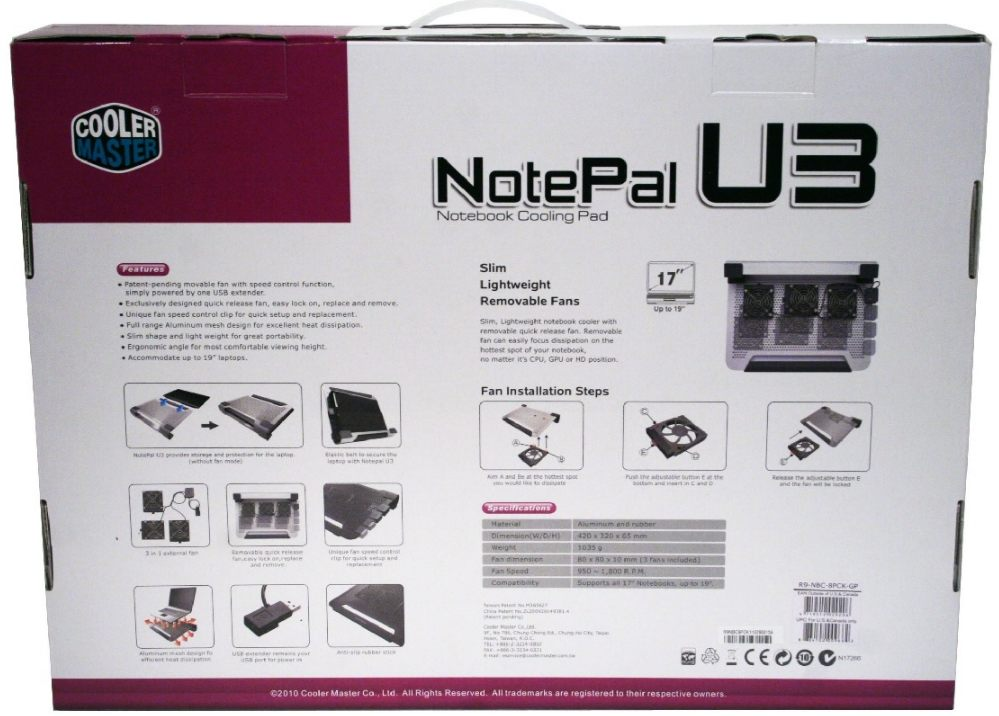 NotePal