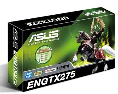 ASUS Extreme NGTX275