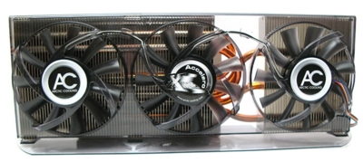 Arctic Cooling Accelero Xtreme 8800