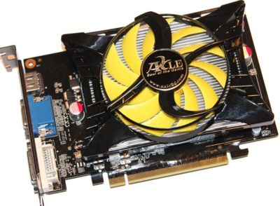 GeForce GT240
