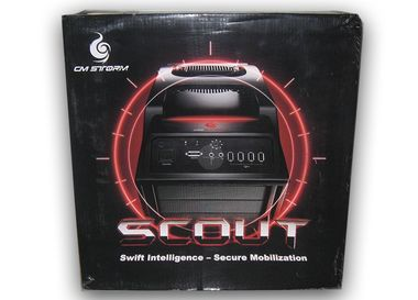 Cooler Master Storm Scout