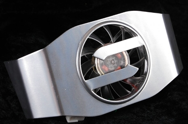 CoolIt Systems RAM Fan