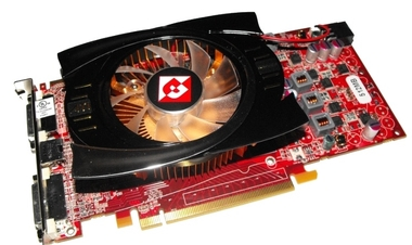 Diamond HD 4770 512 Мб GDDR5