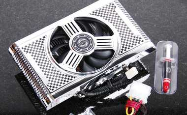 Evercool Formula 2 VGA Cooler