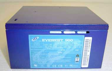 FSP Group Everest 900 Вт