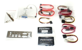 Foxconn Destroyer nForce 780a SLI