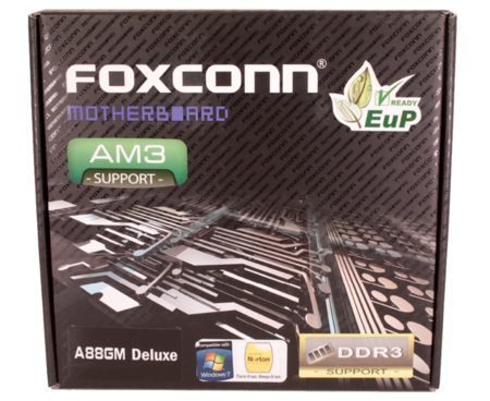 Foxconn A88GM Deluxe