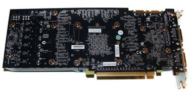 NVIDIA GeForce GTX 275 OEM