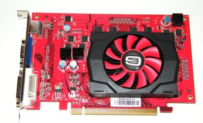 Gainward Geforce GT 220