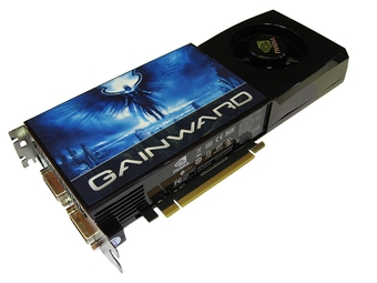 Gainward GeForce GTX 260 896 Mb GDDR3