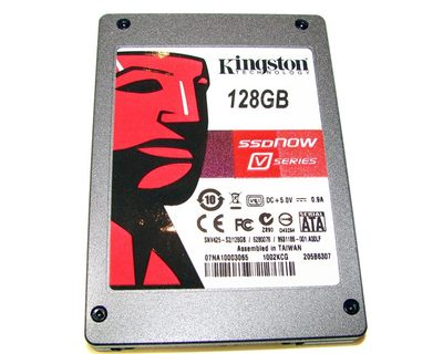 Kingston SSD NOW