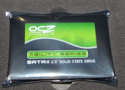 Agility Series 120GB