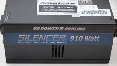 PC Power - Cooling Silencer