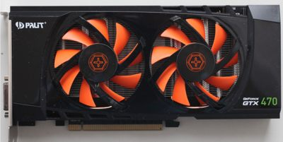 Palit GeForce GTX 470