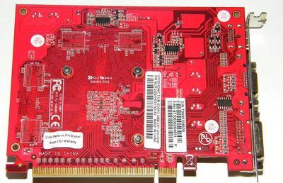 Palit Geforce GT 220 Sonic