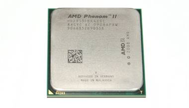 AMD Phenom II X4 955 AM3