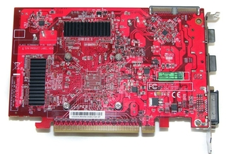 Powercolor HD4670 PCS 512 Mb GDDR3