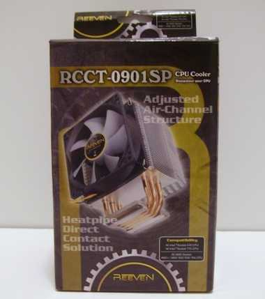 Reeven RCCT-0901SP