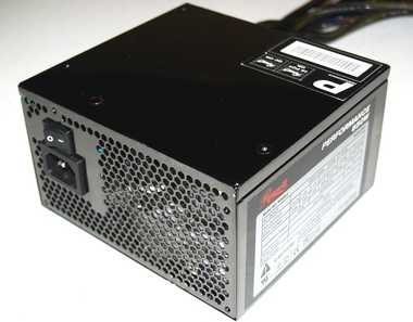 Rosewill RP650-2 650 Вт