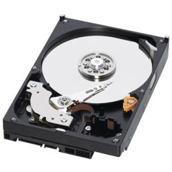 Seagate Barracuda 7200.9 500GB и Western Digital Caviar SE16 500GB