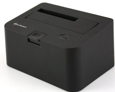 Sharkoon SATA QuickPort USB3.0