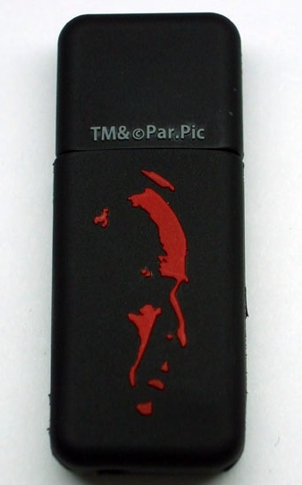 Super Talent The Godfather 16GB USB