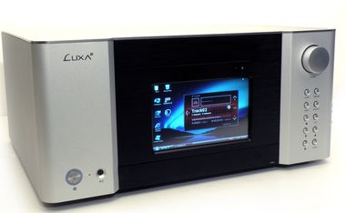 Thermaltake Luxa