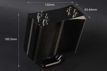 Thermalright TRUE Black 120 CPU Cooler