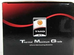 Thermaltake TMG A1 AM2 CPU Cooler