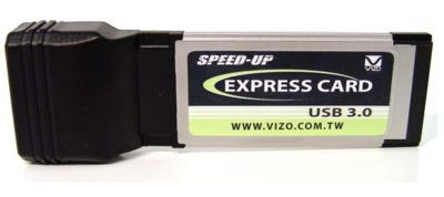 VIZO SPEED-UP USB 3.0