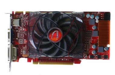 VisionTek HD4850 1GB GDDR3
