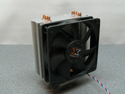 XIGMATEK 1283 CPU Cooler