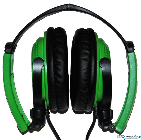 Тестируем Fischer Audio Draco Green