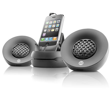 Portable Speakers for iPhone.