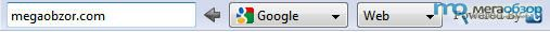 My Search Toolbar