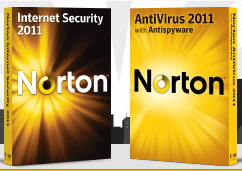 Norton Internet Security 2011 и Antivirus