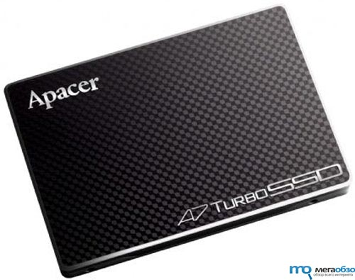 Apacer A7 Turbo