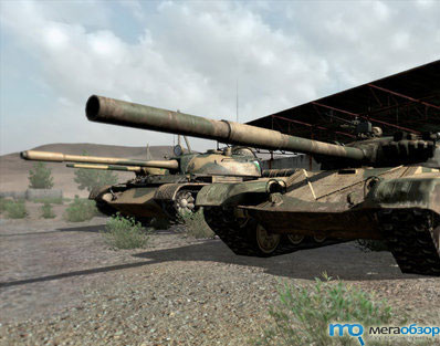 Рецензия Arma 2: Operation Arrowhead