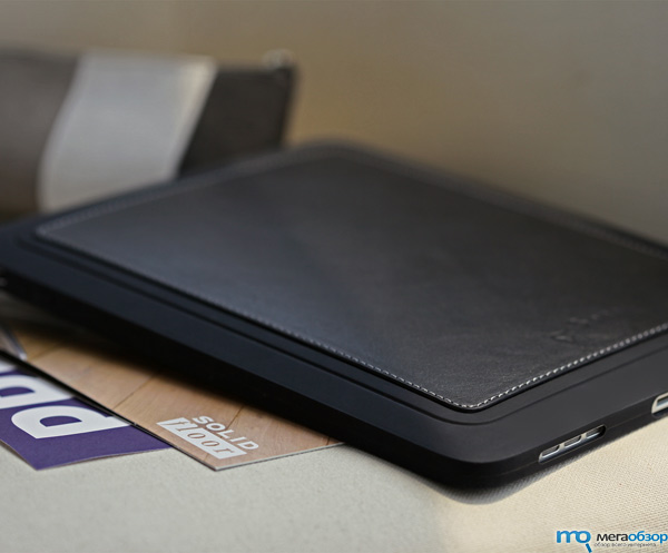 Bone iPad Leather Case чехол для Apple iPad