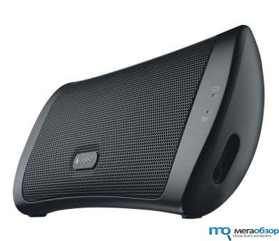 Logitech Wireless Speaker Z515 и Logitech Laptop Speaker Z305
