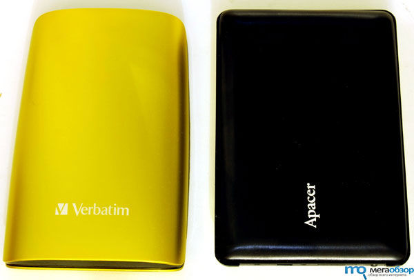 Verbatim Portable Hard Drive 500 Gb
