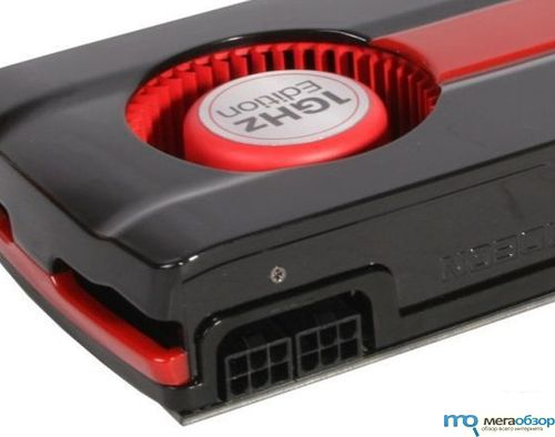 AMD Radeon HD 7950 GHz Edition