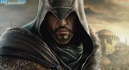 Sony Pictures создаст экранизацию Assassin''s Creed