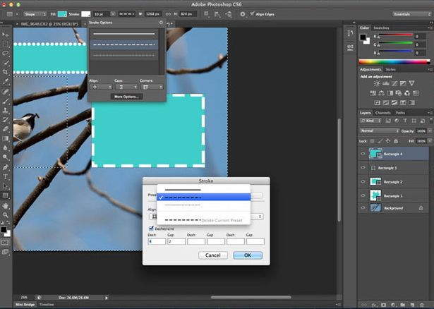 Adobe Photoshop CS6 Beta